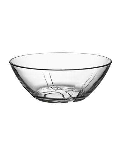Kosta Boda Bruk Small Bowl-CLEAR-One Size