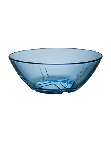 Kosta Boda Bruk Small Bowl-BLUE-Small