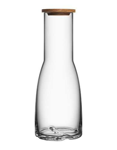 Kosta Boda Bruk Carafe-CLEAR-One Size