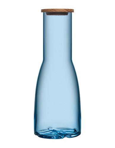 Kosta Boda Bruk Carafe-BLUE-One Size