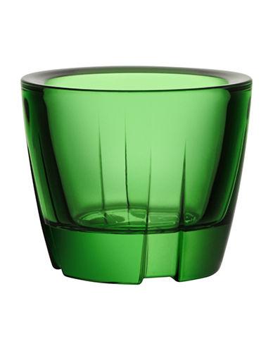 Kosta Boda Bruk Votive-GREEN-One Size