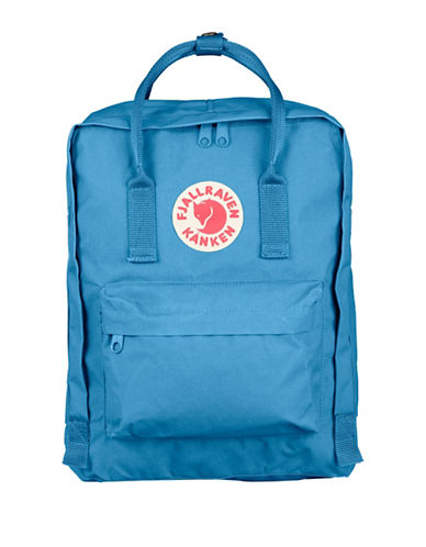 Fjallraven Kanken Backpack-AIR BLUE-One Size 88845370_AIR BLUE_One Size