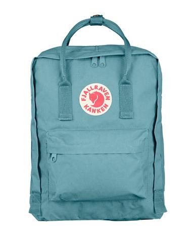 Fjallraven Kanken Backpack-SKY BLUE-One Size 88845368_SKY BLUE_One Size