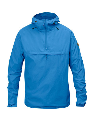 Fjallraven High Coast Wind Anorak Jacket-BLUE-Small 89010662_BLUE_Small