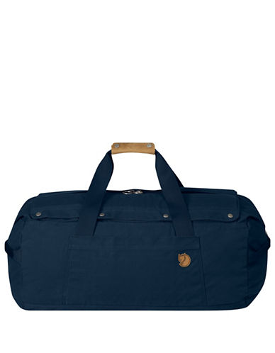Fjallraven Duffel No.6 Medium Bag-NAVY-One Size