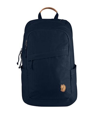 Fjallraven Raven 20 Backpack-NAVY-One Size