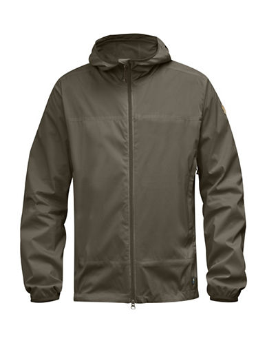 Fjallraven Abisko Windbreaker Jacket-TARMAC-Large 88325203_TARMAC_Large