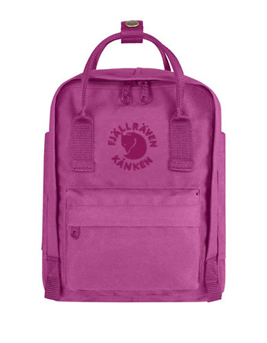 Fjallraven Re-Kanken Special Edition Mini Backpack 89469901