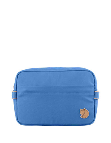 Fjallraven Travel Toiletry Bag-UN BLUE-One Size