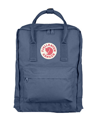 Fjallraven Kanken Backpack-BLUE RIDGE-One Size