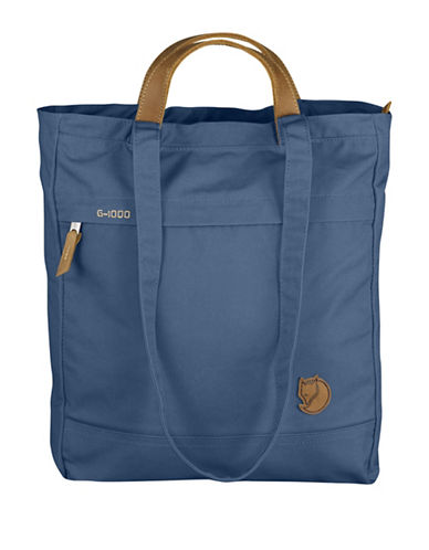 Fjallraven Sturdy Totepack Number 1-BLUE-One Size