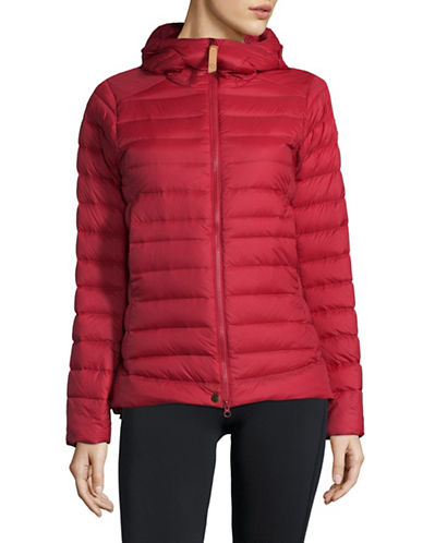 Fjallraven Keb Touring Down Jacket-RED-X-Small 89614775_RED_X-Small