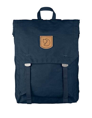 Fjallraven Foldsack No. 1 Backpack-NAVY-One Size