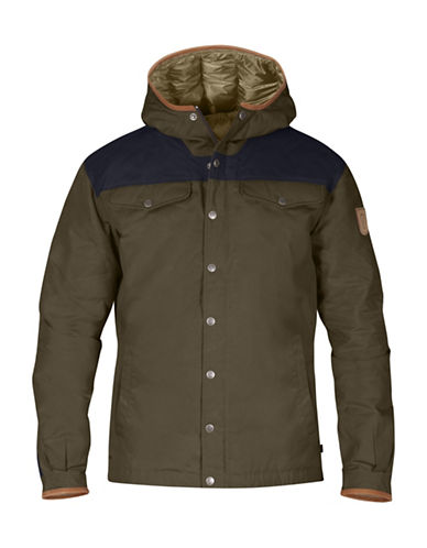 Fjallraven Greenland No 1 Down Jacket-BEIGE-X-Small 89454499_BEIGE_X-Small