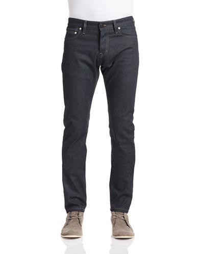 Filippa K Stan Slim Fit Jeans-BLUE-34