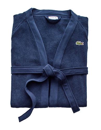 Lacoste Classic Pique Robe-DARK BLUE-One Size