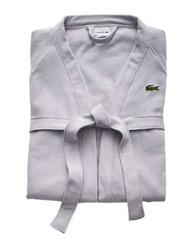Lacoste Classic Pique Robe-MICRO CHIP-One Size