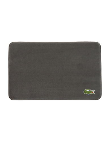 Lacoste Memory Foam Rug-CLIFF-One Size