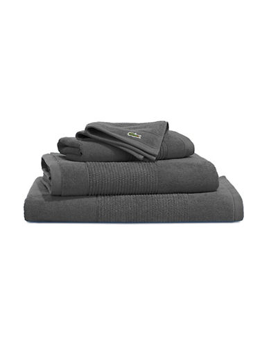 Lacoste Legend Supima Cotton Bath Towel-CLIFF-Bath Towel