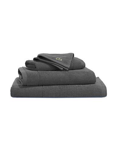 Lacoste Supima Bath Towel-CLIFF-Bath Sheet