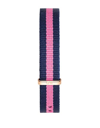 Daniel Wellington Classy Winchester NATO Watch Strap-PINK-One Size