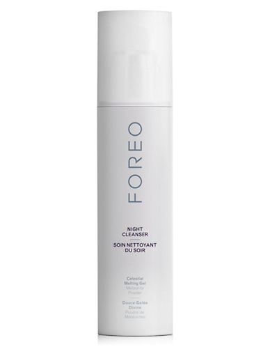 Foreo Celestial Melting Gel Night Cleanser-NO COLOUR-120 ml