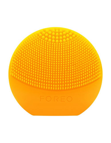 Foreo Luna Play Deep Cleanser-YELLOW-One Size