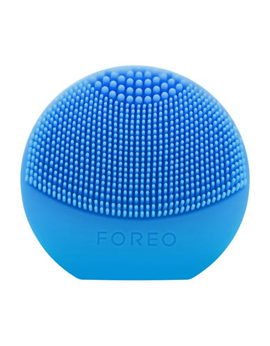 Foreo Luna Play Deep Cleanser-BLUE-One Size