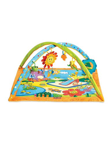 Tiny Love Sunny Day Play Mat-MULTI-One Size