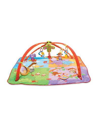 Tiny Love Move and Play Gym-MULTI-One Size