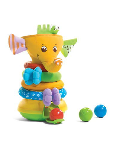 Tiny Love Musical Stack and Play Toy-MULTI-One Size