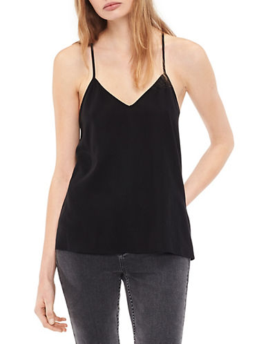 Calvin Klein Jeans Fly Back Camisole 90098853