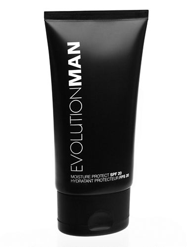 Evolution Man Moisture Protect-NO COLOUR-0