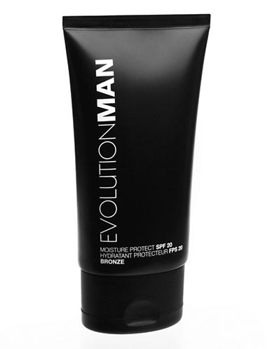 Evolution Man Moisture Protect Bronze-NO COLOUR-0