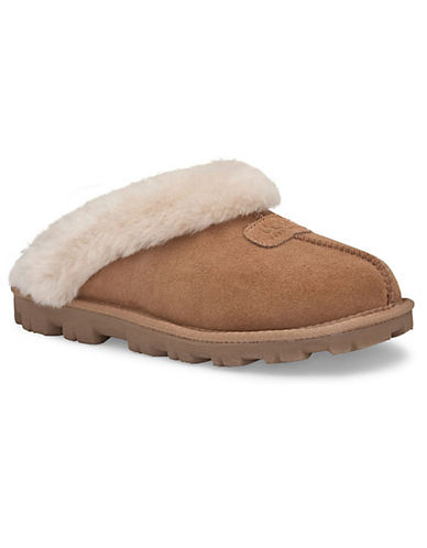 Ugg Coquette Slippers-CHESTNUT-8
