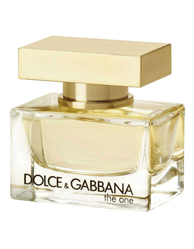 Dolce & Gabbana The One Eau de Parfum Spray-NO COLOUR-50 ml