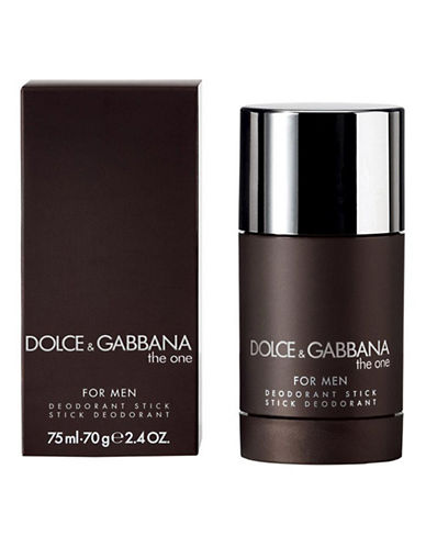 Dolce & Gabbana The One For Men Deodorant Stick-NO COLOUR-One Size
