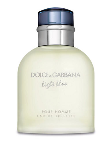 Dolce & Gabbana Light Blue Pour Homme Eau de Toilette Spray-NO COLOUR-125 ml