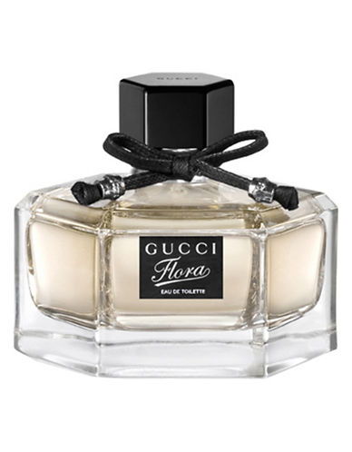 Gucci Flora by Gucci Eau de Toilette-NO COLOUR-75 ml
