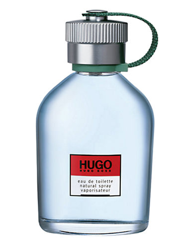 Hugo Hugo Eau De Toilette-NO COLOUR-30 ml