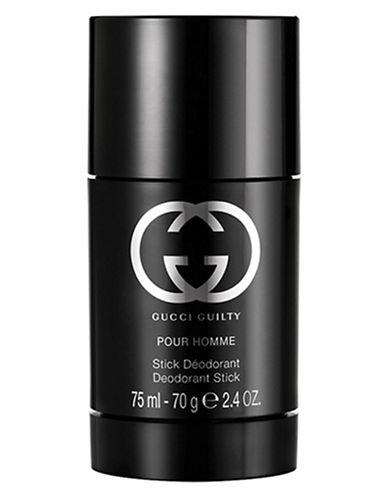 Gucci Guilty Pour Homme Deodorant Stick-NO COLOUR-One Size