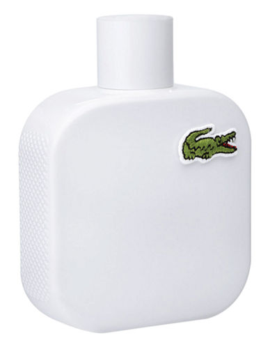 Lacoste Eau de Lacoste L1212 Blanc Eau de Toilette Spray-NO COLOUR-100 ml