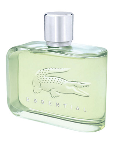 Lacoste Essential Eau de Toilette Spray-NO COLOUR-75 ml