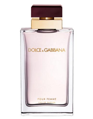 Dolce & Gabbana Pour Femme Eau de Parfum Spray 100 ml-NO COLOUR-100 ml