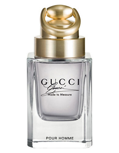 Gucci Made to Measure Eau de Toilette Spray-NO COLOUR-50 ml