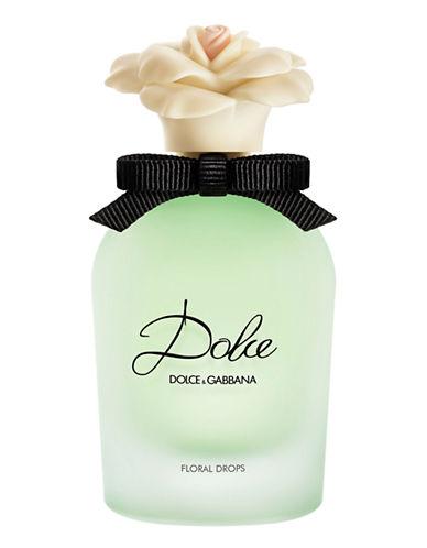 Dolce & Gabbana Dolce Floral Drops Eau de Toilette-NO COLOUR-75 ml