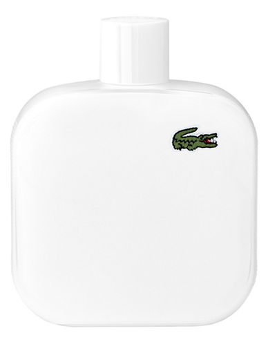 Lacoste Eau de Lacoste L.12.12 Blanc Value Size-NO COLOUR-200 ml