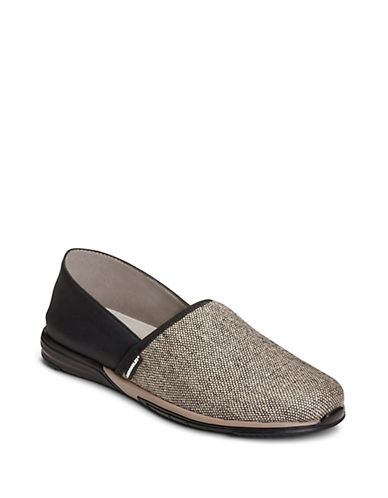 Aerosoles Slip-On Sneakers-TAUPE-6.5