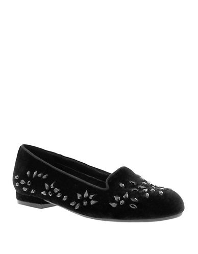 Aerosoles Good Graces Loafers-BLACK-6.5 89602180_BLACK_6.5