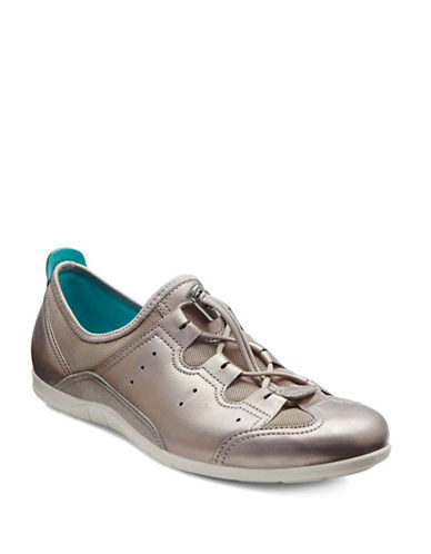 Ecco Bluma Toggle-SILVER-EUR 35/US 5